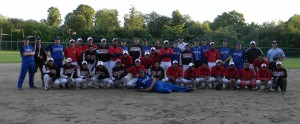 Hurricanes vs Indonesien, 2011
